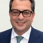 Stavros Kostantinidis Foto: Schneider-Press / W .Breiteneicher