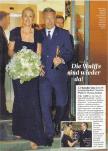 Gala über die Goldene Deutschland 30. Juli 2015